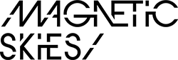 Magnetic Skies Logo